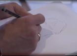 22_Live_Sketching_Reinhard_Loerwald